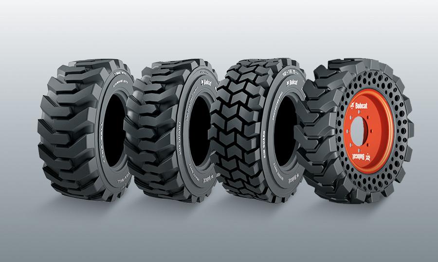 Aktion: Reifen & Felgen