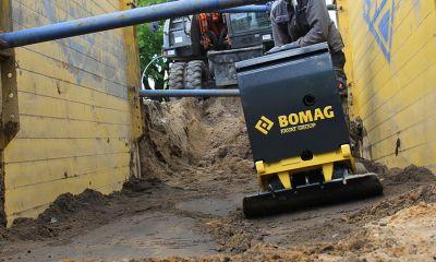 Bomag - BPR 60/65 D