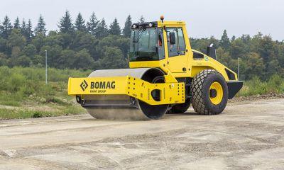 Bomag - BW 216