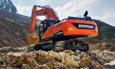 Doosan - DX380NLC-5