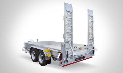 Humbaur - HS 504020 BS