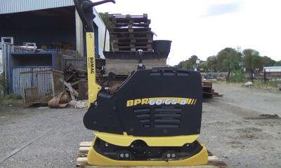 BPR 60/65 D/E