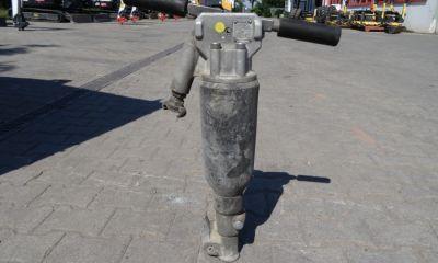 Drucklufthammer DCT15BV