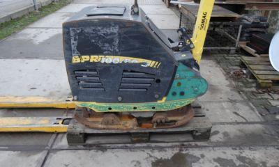 BPR 100/80 D/E