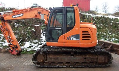 DX140LCR-3