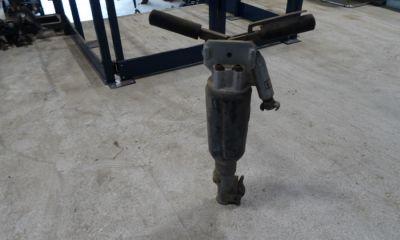 Drucklufthammer IR15BV