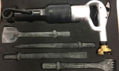 Drucklufthammer IR5PS