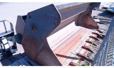 Für DL200 - Mehrzweckschaufel