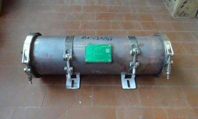 Diesel Partikel Filter